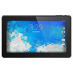 "HIPSTREET Pilot 10"" Tablet - 8GB, Black"