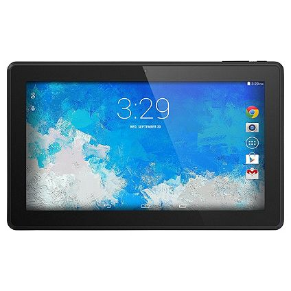 Save £40 on	  Hipstreet Pilot 10 inch 8GB Tablet