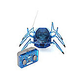 7-Way Radio Control Scarab - Blue Hexbug