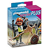 Playmobil Celtic Warrior