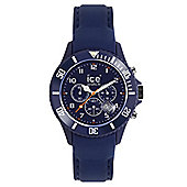 Ice-Watch Ice-Chrono Matt Mens Chronograph Watch - CHM.BE.B.S.12