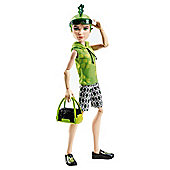 Monster High Deuce Gorgon Scaris Doll