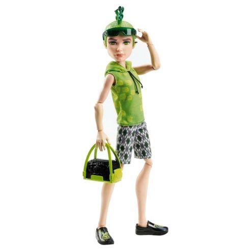 Monster High Deuce Gorgon Scaris Doll