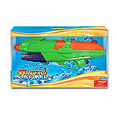 Splash Attack Water Blaster - Revenger