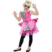 Mini Dance Diva - Large
