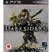 Darksiders I (PS3 )