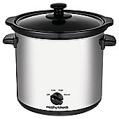 Morphy Richards 460006 3.5L Slow Cooker