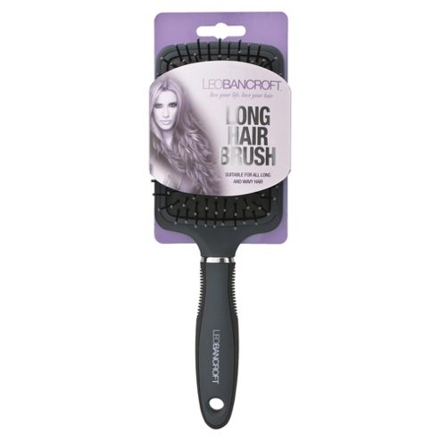 Leo Bancroft Long Hair Brush