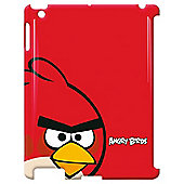 Gear 4 iPad 3 Angry Birds Case Red
