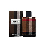 Burberry London Fabric M EDT 100ML