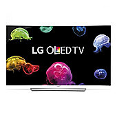LG 55EG910V 55inch Smart Wifi Built In Full HD 1080p OLED with Freeview HD White