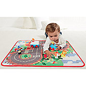 Happyland Happyland Village Sounds Playmat