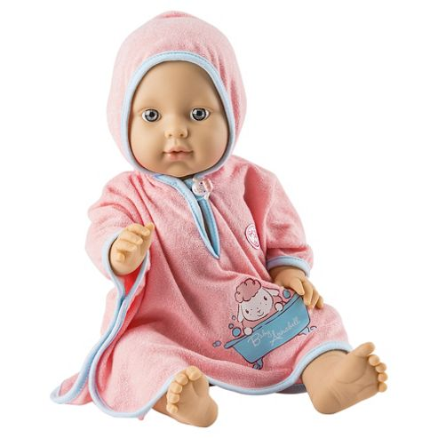 buy baby annabell bath time from our dolls clothes accessories range tesco. Black Bedroom Furniture Sets. Home Design Ideas
