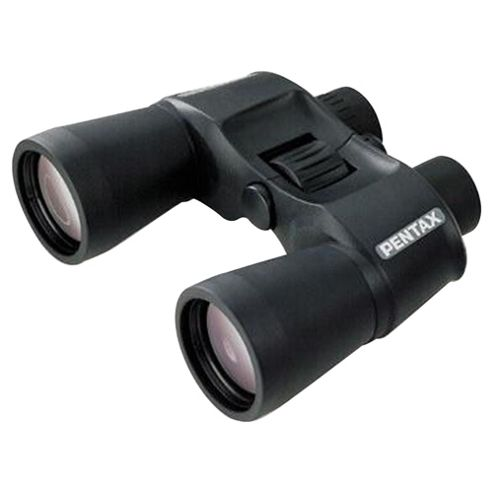 Pentax UCF II 12x50 Porro-Prism Binoculars
