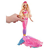 Barbie Pearl Princess Mermaid Doll
