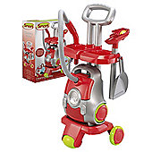 Smart Cleaning Trolley Set