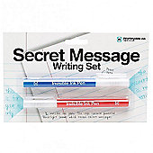 Secret Message 2-piece Writing Set