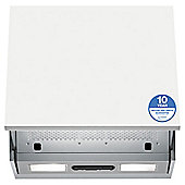 Indesit Integrated Hood, H 661.1 F (GY), 60cm - Grey