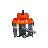 Vax VCC-02 Vacuum Cleaner Grey/Orange