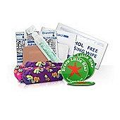 BabyAid Basics First Aid Refill