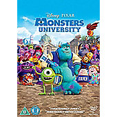 Monsters University (DVD)