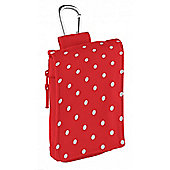Mobile Pouch Polka Dot