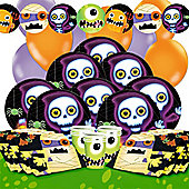 Boo Crew Deluxe Party Pack For 16