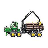 Farming - 1:32 Scale John Deere Forwarder 4061 - SIKU