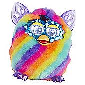 Furby Boom Crystal Rainbow
