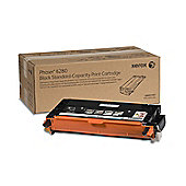 Xerox Standard Capacity Toner Cartridge For Phaser 6121MFP - Magenta