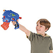 Toyrific Toys X-2 Blaster Air and Water Toy Gun