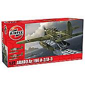 Arado Ar.196 A-2/A-3 (A02019) 1:72