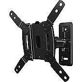 Sanus Full Motion F107d Pull Out Wall Bracket for 13 inch to 32 inch TVs inch