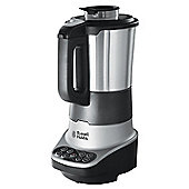 Russell Hobbs 21480 1.75 Litre Soup and Blend - Silver