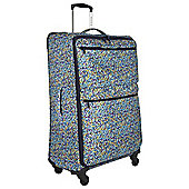 Revelation by Antler Maddie 4-Wheel Suitcase, Floral Large