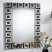Schuller Modern Nadal Mirror