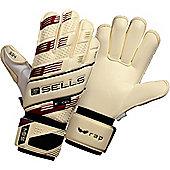 Sells Wrap Excel 4 Junior Goalkeeper Gloves - White