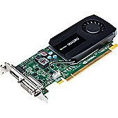 PNY Quadro K420 Graphic Card - 2 GB DDR3 SDRAM - PCI Express 2.0 x16 - Low-profile - Single Slot Space Required