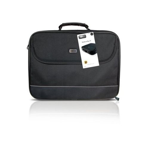 Sweex SA008 Notebook Bag 16 inch (Black)