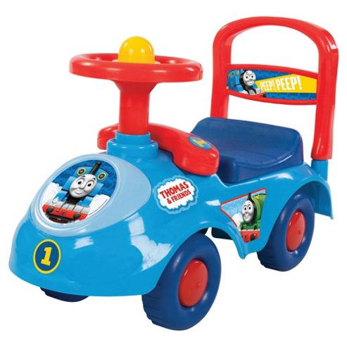 Thomas Ride On Thomas Ride On