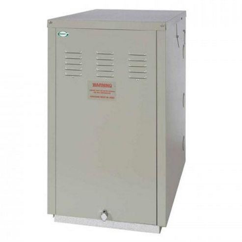 Grant Vortex Eco Outdoor Condensing Oil Boiler 15/21 kW