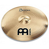 Meinl Byzance Brilliant Medium Ride 22in