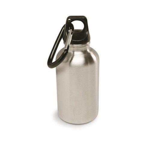 Sagaform Stainless Steel Sport Bottle (Set of 2)