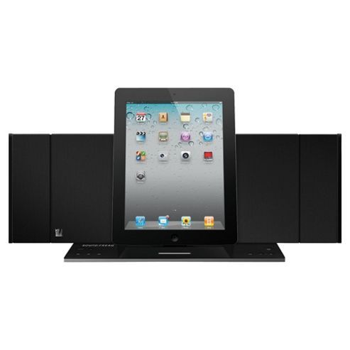 Soundfreaq Sound Stack SFQ-03I Wireless Bluetooth Speaker System