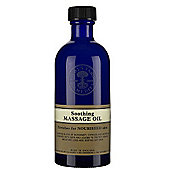 Neals Yard Remedies Soothing Massage Oil 100ml Oil
