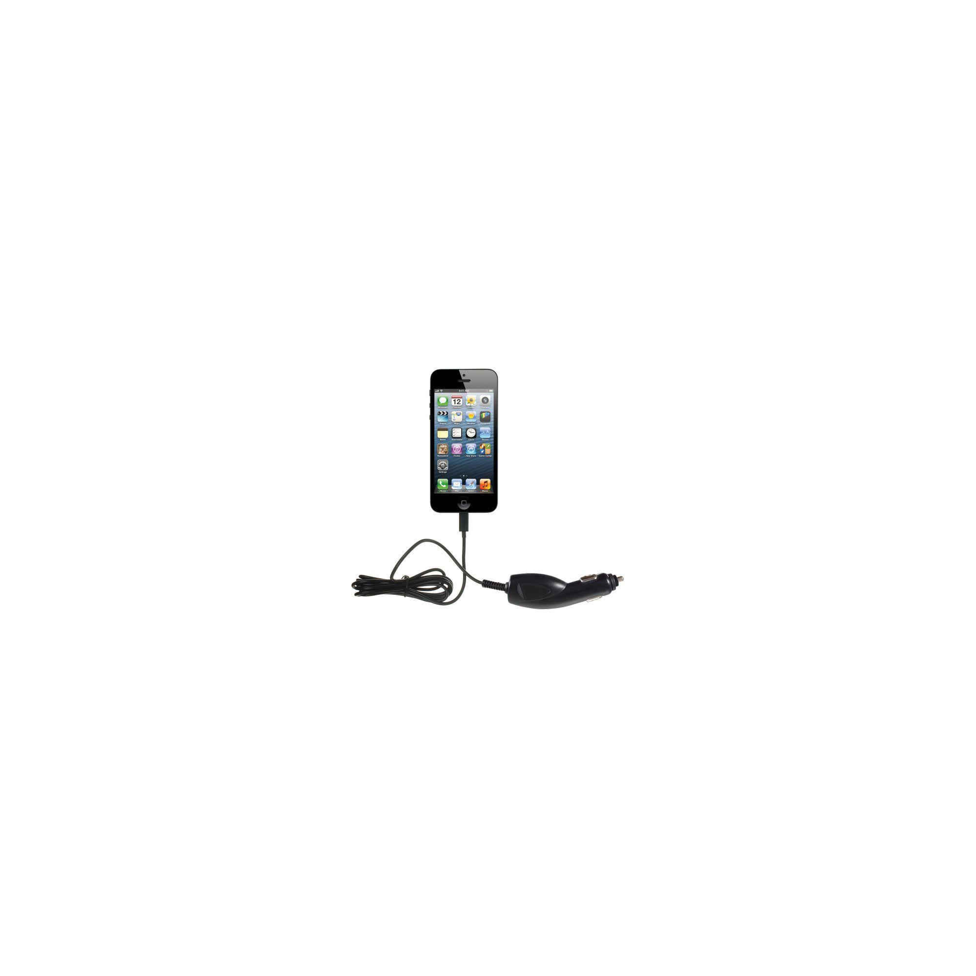 Iphone  Car Charger Tesco