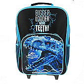 Jurassic World Wheeled Bag