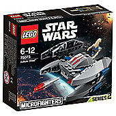 LEGO Star Wars Vulture Droid 75073