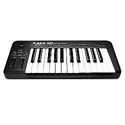 Q25 USB MIDI Keyboard