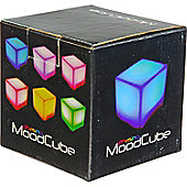 MoodCube Colour Changing LED Mood Cube Night Light